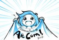 Nosebleed Studio at AltCom 2012!