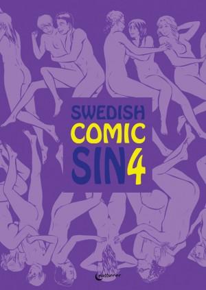Swedish Comic Sin 4