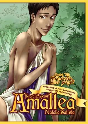 Sword Princess Amaltea ch.6