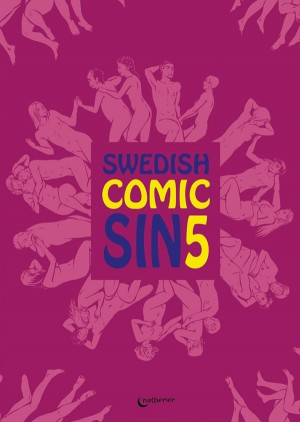 Swedish Comic Sin 5