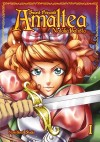 Sword Princess Amaltea bok 1